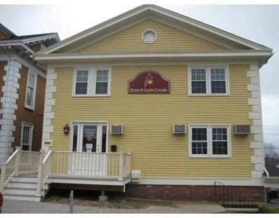 168 North Main Street UNIT A, Andover, MA 01810 - MLS#: 72250890