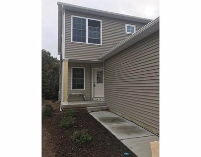 4H Mapleview Lane UNIT 4 H, Agawam, MA 01001 - MLS#: 72250898