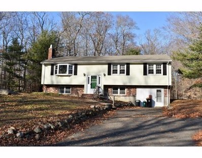 38 Gregory Island Road, Hamilton, MA 01982 - MLS#: 72250902