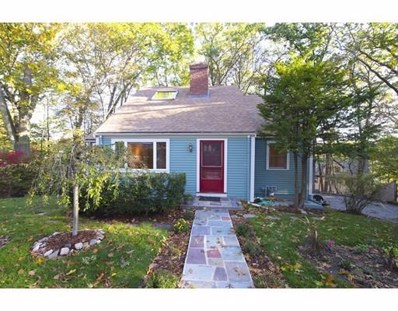 58 Roundwood Rd, Newton, MA 02464 - MLS#: 72250904