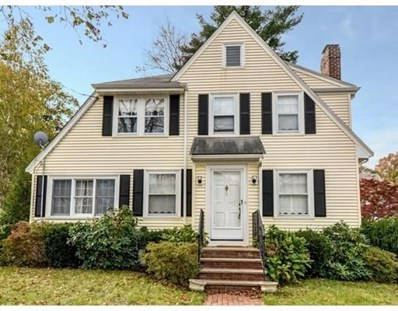 5 Governors Rd, Milton, MA 02186 - MLS#: 72250905