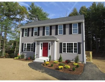 6 Winter Hollow, Plymouth, MA 02360 - MLS#: 72250915
