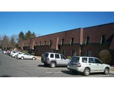 549 Russell Rd UNIT 2C, Westfield, MA 01085 - MLS#: 72250927