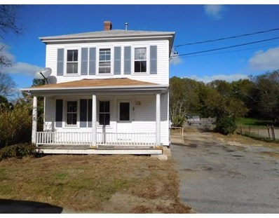 9 Cherry Street Ct, Plymouth, MA 02360 - MLS#: 72250957