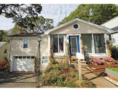 107 Edgemont Rd, Braintree, MA 02184 - MLS#: 72250982