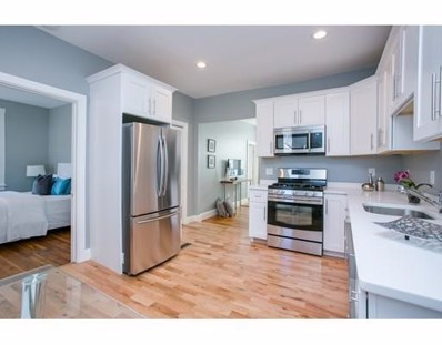 9 Charles Street Avenue UNIT 9, Waltham, MA 02453 - MLS#: 72251012