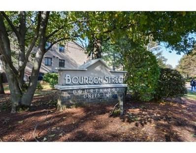 12 Bourbon Street UNIT 23, Peabody, MA 01960 - MLS#: 72251029
