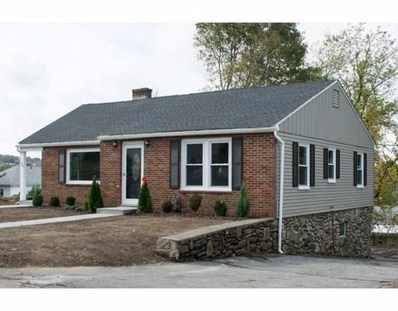 46 Standish St, Worcester, MA 01604 - MLS#: 72251033
