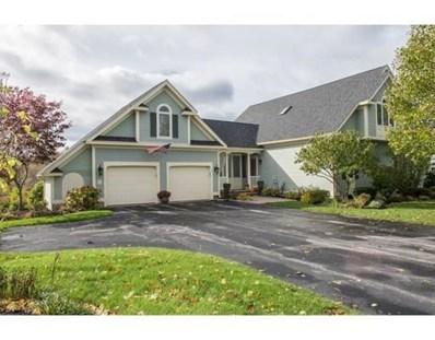11 Hawkins Pond Ln, Salem, NH 03079 - MLS#: 72251035