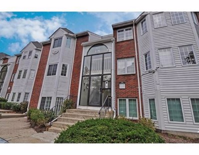 202 Tall Oaks Dr UNIT I, Weymouth, MA 02190 - MLS#: 72251061