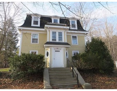 946 Bay Road UNIT 1, Hamilton, MA 01982 - MLS#: 72251065