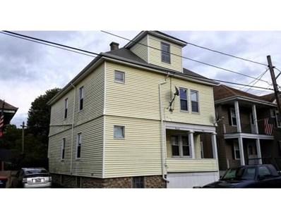 12-14 Rochambeau St, New Bedford, MA 02745 - MLS#: 72251074