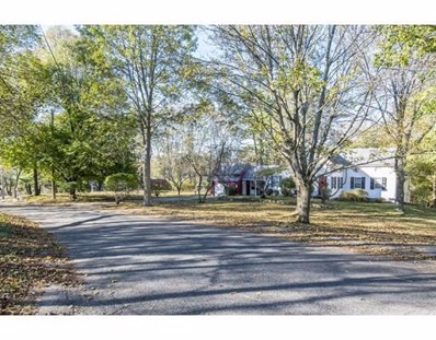 2 Crooked Meadow Ln, Hingham, MA 02043 - MLS#: 72251082