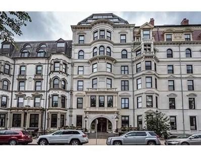 160 Commonwealth Ave UNIT 707, Boston, MA 02116 - MLS#: 72251089