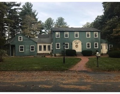 14 Stagecoach Circle, Plymouth, MA 02360 - MLS#: 72251116
