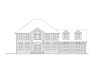 163 Dedham Street UNIT 1, Canton, MA 02021 - MLS#: 72251133
