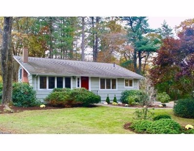 1 Spruce Rd, North Reading, MA 01864 - MLS#: 72251146