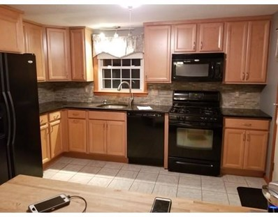 47 Winslow Dr, Stoughton, MA 02072 - MLS#: 72251150