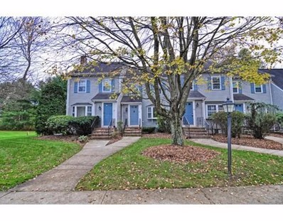 84 Village St UNIT 84, Easton, MA 02375 - MLS#: 72251196