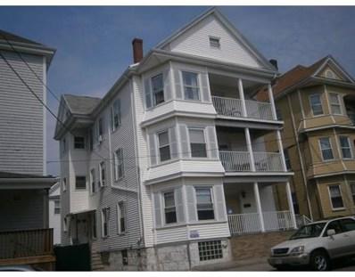 19 Hemlock, New Bedford, MA 02740 - MLS#: 72251274