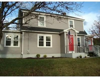 2806 Providence Rd, Northbridge, MA 01588 - MLS#: 72251298