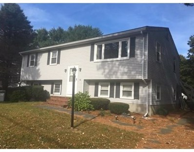 16 Ruth Ellen Road, Raynham, MA 02767 - MLS#: 72251321
