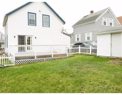14 Davis Terrace, Peabody, MA 01960 - MLS#: 72251323