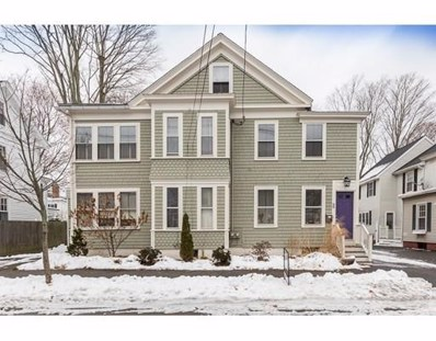 88 Bromfield Street UNIT 88, Newburyport, MA 01950 - MLS#: 72251331