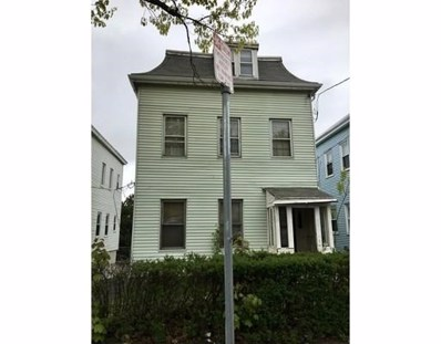 187 Webster Ave, Chelsea, MA 02150 - MLS#: 72251397