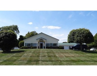 5 Charlesview Rd, Hopedale, MA 01747 - MLS#: 72251426