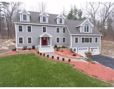 358 Mount Blue St, Norwell, MA 02061 - MLS#: 72251468