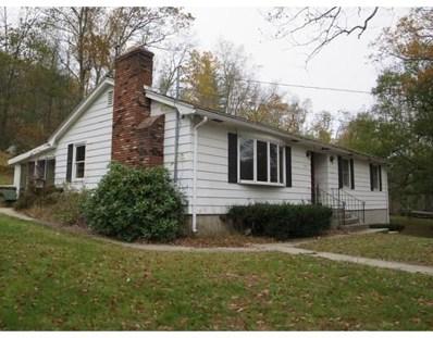 680 Brimfield Rd, Warren, MA 01083 - MLS#: 72251492