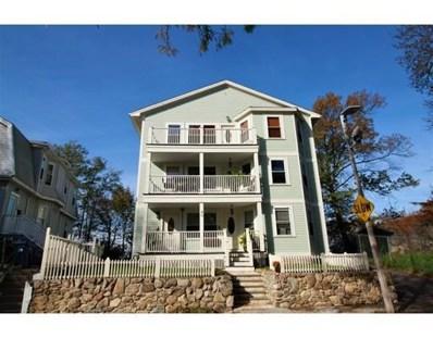 40 Dennison Street UNIT 2, Boston, MA 02119 - MLS#: 72251513