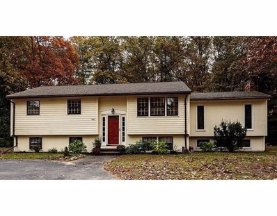 416 Acton Road, Chelmsford, MA 01824 - MLS#: 72251544