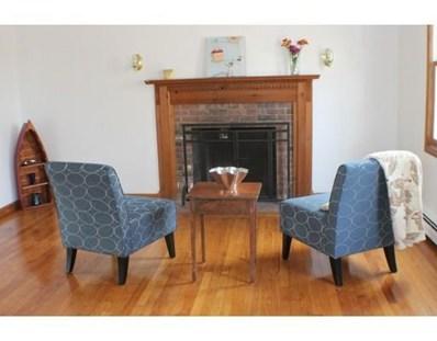 104 Quaker Meeting House Rd, Sandwich, MA 02537 - MLS#: 72251605