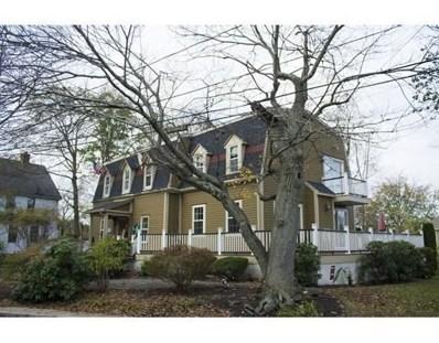 19 Rushmore Street, Boston, MA 02135 - MLS#: 72251665