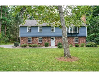 1 Woodmoor Dr, Bedford, MA 01730 - MLS#: 72251708