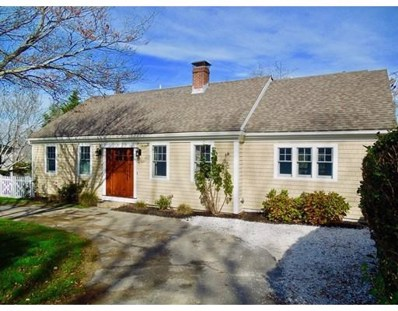 8 Warren Avenue, Plymouth, MA 02360 - MLS#: 72251718