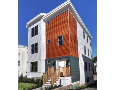 28 Iffley Road UNIT 4, Boston, MA 02130 - MLS#: 72251746