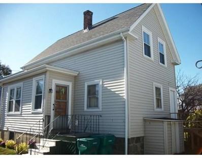 11 Bates Street, Lynn, MA 01905 - MLS#: 72251748