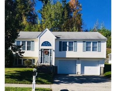 49 Cheyenne Rd, Worcester, MA 01606 - MLS#: 72251778
