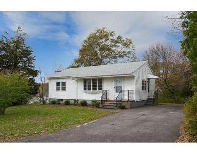 13 Rose Rd, Tiverton, RI 02878 - MLS#: 72251831