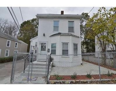 55 Fuller Street, Brockton, MA 02301 - MLS#: 72251841