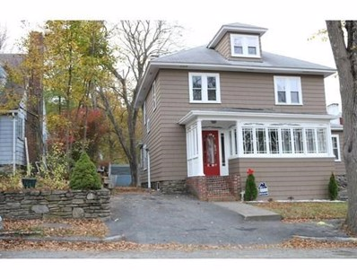 20 Mayfair St, Worcester, MA 01603 - MLS#: 72251869
