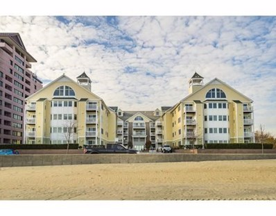 354-360 Revere Beach Blvd. UNIT 214, Revere, MA 02151 - MLS#: 72251909