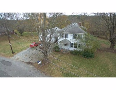 99 Breakneck Rd, Southbridge, MA 01550 - MLS#: 72251922