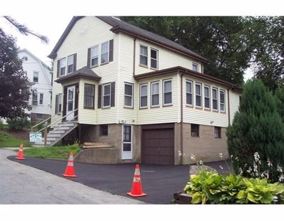 34-36 Faulkner Place, Braintree, MA 02184 - MLS#: 72251977
