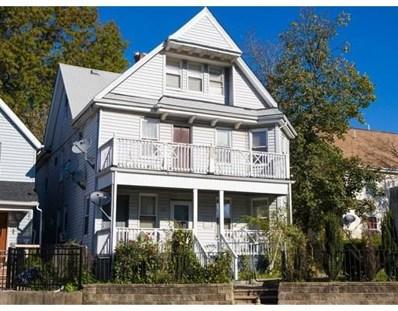 242 Talbot Ave, Boston, MA 02124 - MLS#: 72251994