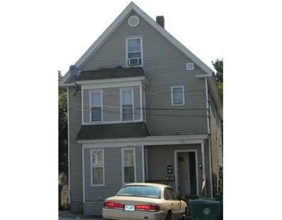 25 Read Street, Lowell, MA 01850 - MLS#: 72251997