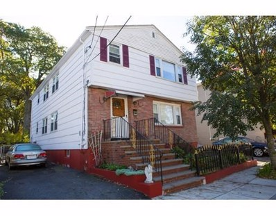 36 Ralston Rd, Boston, MA 02136 - MLS#: 72251999